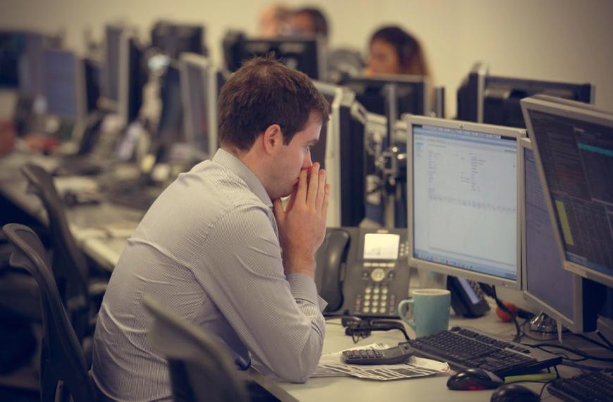 Cómo superar una operación perdedora en el trading